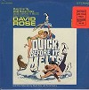 Original Soundtrack - Quick Before It Melts -  Sealed Out-of-Print Vinyl Record