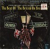 Cyril Ornadel - The Best Of The British On Broadway -  Sealed Out-of-Print Vinyl Record