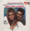 Original Soundtrack - More Than A Miracle -  Sealed Out-of-Print Vinyl Record