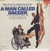 Original Soundtrack - A Man Called Dagger -  Sealed Out-of-Print Vinyl Record