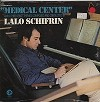 Lalo Schifrin - Medical Center -  Sealed Out-of-Print Vinyl Record