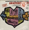 Original Soundtrack - Skaterdater -  Sealed Out-of-Print Vinyl Record