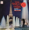 The Eddie Barclay Orchestra - Eddie Barclay Plays Paris -  Sealed Out-of-Print Vinyl Record