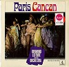 Raymond Lefevre - Paris Can Can -  Sealed Out-of-Print Vinyl Record