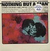 Original Soundtrack - Nothing But A Man -  Sealed Out-of-Print Vinyl Record