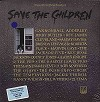 Original Soundtrack - Save The Children -  Sealed Out-of-Print Vinyl Record