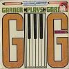 Linton Garner - Garner Plays Garner -  Sealed Out-of-Print Vinyl Record
