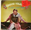 Juan Torres - Organo Melodico Vol. 8 -  Sealed Out-of-Print Vinyl Record