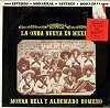 Monna Bell Y Aldemaro Romero - La Onda Nueva En Mexico -  Sealed Out-of-Print Vinyl Record