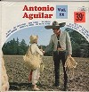 Antonio Aguilar - Volume 12 -  Sealed Out-of-Print Vinyl Record