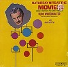 Hugo Winterhalter - Saturday Night At The Movies -  Sealed Out-of-Print Vinyl Record