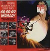 Original Soundtrack - Go Go Go World -  Sealed Out-of-Print Vinyl Record