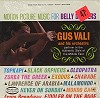 Gus Vali - Motion Picture Music For Belly Dancers -  Sealed Out-of-Print Vinyl Record