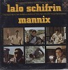 Original Soundtrack - Mannix -  Sealed Out-of-Print Vinyl Record