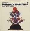 Original Soundtrack - Oh! What A Lovely War -  Sealed Out-of-Print Vinyl Record