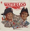 Original Soundtrack - Waterloo -  Sealed Out-of-Print Vinyl Record