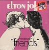 Original Soundtrack - Friends -  Sealed Out-of-Print Vinyl Record