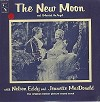 Original Soundtrack - The New Moon/I Married An Angel -  Sealed Out-of-Print Vinyl Record