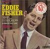 Eddie Fisher - Starring Eddie Fisher -  Sealed Out-of-Print Vinyl Record