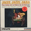 Franz Jackson - Jass, Jass, Jass -  Sealed Out-of-Print Vinyl Record