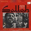 Original Soundtrack - Sallah -  Sealed Out-of-Print Vinyl Record
