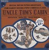 Original Soundtrack - Uncle Tom's Cabin -  Sealed Out-of-Print Vinyl Record