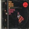 Sammy Davis Jr. - The Many Faces Of Sammy Davis Jr. -  Sealed Out-of-Print Vinyl Record
