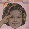 Shirley Temple - Little Miss Shirley Temple -  Sealed Out-of-Print Vinyl Record