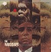Original Soundtrack - The Naked Ape -  Sealed Out-of-Print Vinyl Record