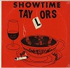 Showtime Taylors - Showtime Taylors -  Sealed Out-of-Print Vinyl Record