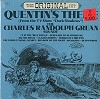 The Charles Randolph Grean Sounde - Quentin's Theme -  Sealed Out-of-Print Vinyl Record