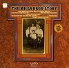 The Mills Brothers - The Mills Bros. Story -  Sealed Out-of-Print Vinyl Record