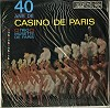 Trio Musette De Paris - 40 Ans De Casino De Paris -  Sealed Out-of-Print Vinyl Record