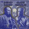 Barney Bigard and Albert Nicholas - Barney Bigard and Albert Nicholas -  Sealed Out-of-Print Vinyl Record