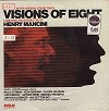 Original Soundtrack - Visions Of Eight -  Sealed Out-of-Print Vinyl Record