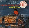 Geraldo - Cruise Along-Dance Along To The Music Of Geraldo -  Sealed Out-of-Print Vinyl Record