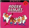 Original TV Soundtrack - Roger Ramjet and The American Eagles -  Sealed Out-of-Print Vinyl Record
