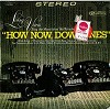 Living Voices - 'How Now, Dow Jones' -  Sealed Out-of-Print Vinyl Record