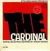 Original Soundtrack - The Cardinal -  Sealed Out-of-Print Vinyl Record