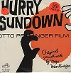 Original Soundtrack - Hurry Sundown -  Sealed Out-of-Print Vinyl Record