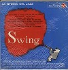 La Storia Del Jazz - Swing (Italy) -  Sealed Out-of-Print Vinyl Record