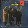 The Crew-Cuts - Sing -  Sealed Out-of-Print Vinyl Record