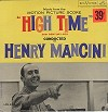 Original Soundtrack - High Time -  Sealed Out-of-Print Vinyl Record