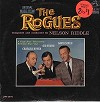 Original Soundtrack - The Rogues -  Sealed Out-of-Print Vinyl Record