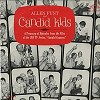 Allen Funt - Candid Kids -  Sealed Out-of-Print Vinyl Record