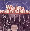 Warings Pennsylvanians - Waring's Pennsylvanians -  Sealed Out-of-Print Vinyl Record