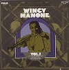 Wingy Manone - Wingy Manone, Vol.1 -  Sealed Out-of-Print Vinyl Record
