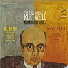 Morton Gould - The Two Worlds Of Kurt Weill -  Sealed Out-of-Print Vinyl Record
