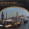 Original Soundtrack - Death In Venice -  Sealed Out-of-Print Vinyl Record