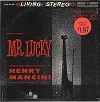 Original Soundtrack - Mr. Lucky -  Sealed Out-of-Print Vinyl Record